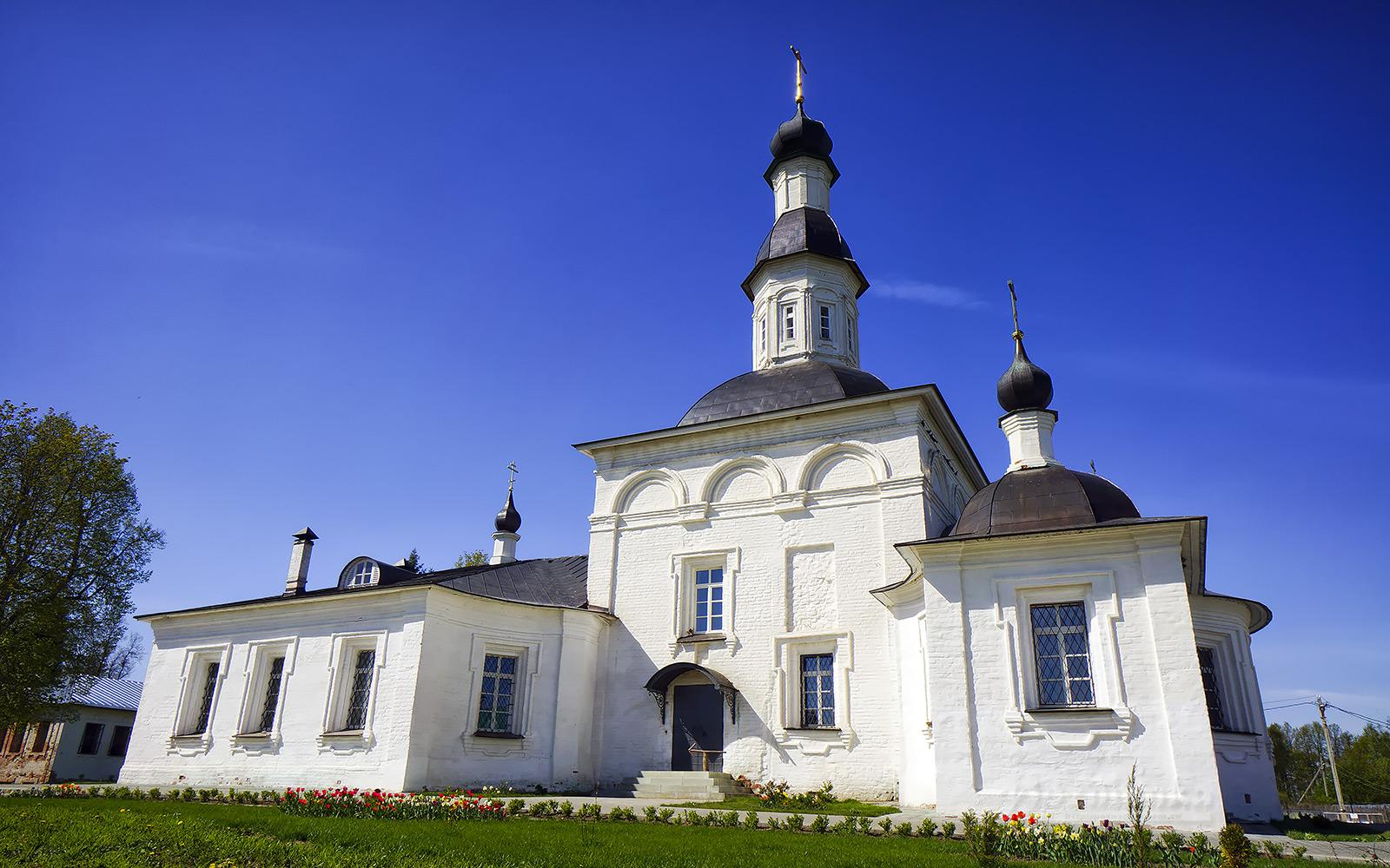10 святых мест в Подмосковье, которые стоит посетить