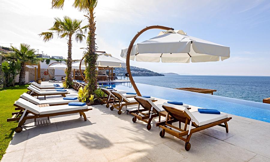 Самые роскошные отели Турции: Топ-15