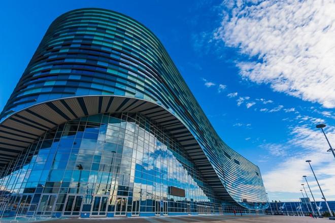 Топ-10 самых больших ледовых дворцов России