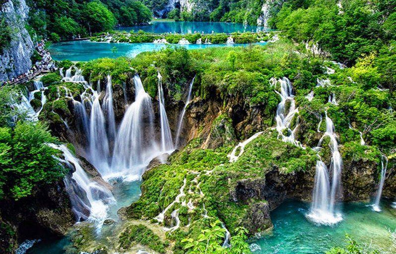 Крупнейшие заповедники и национальные парки мира: Топ-10