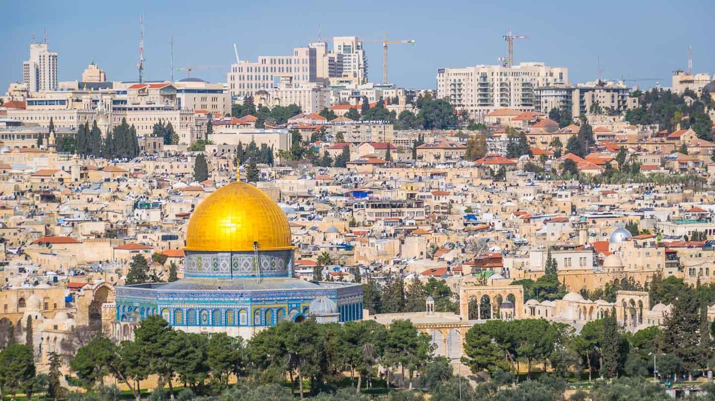 Топ-10 священных городов мира