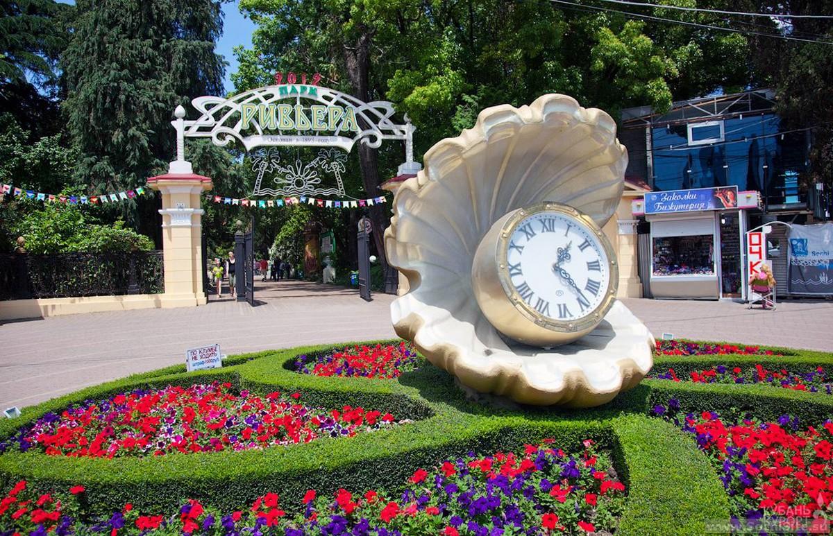 10 мест, которые стоит посетить в Сочи