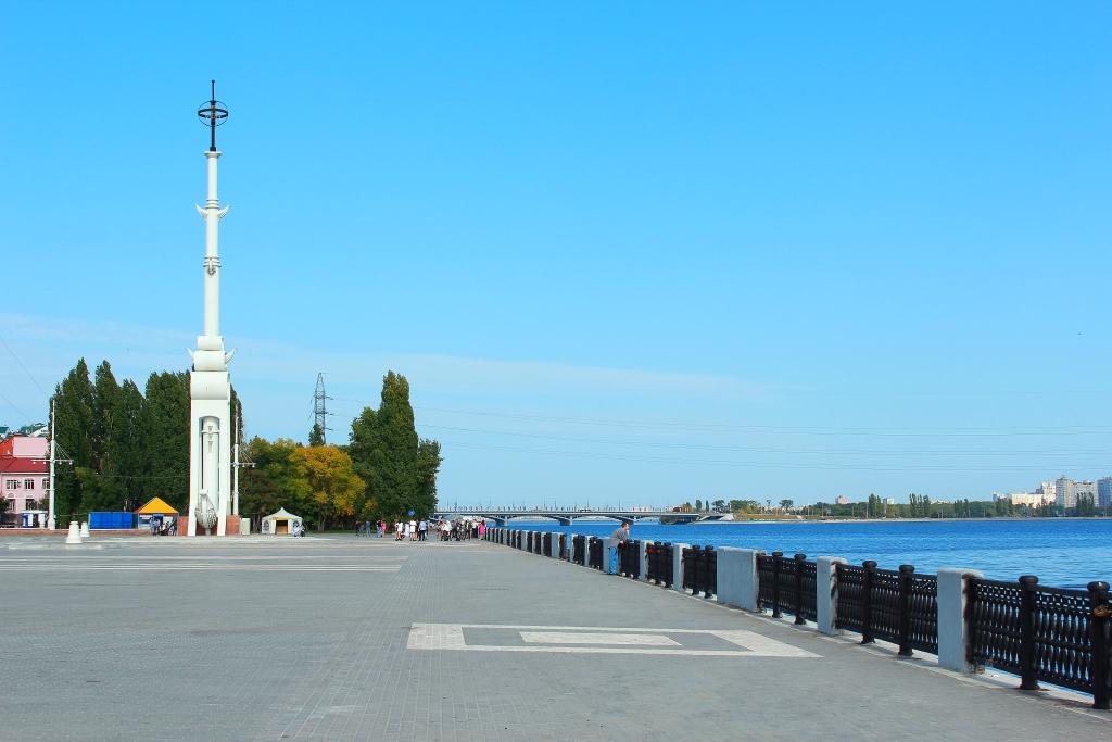 10 мест, которые стоит посетить в Воронеже