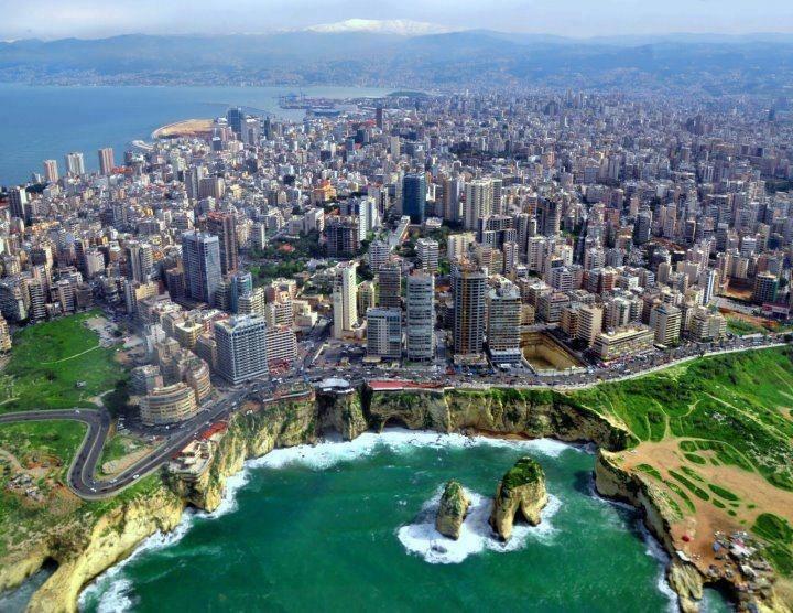 Самые старые города мира: Топ-10