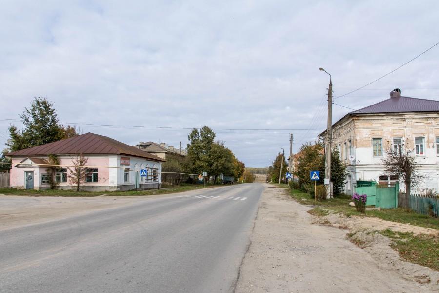 Самые маленькие города в мире: Топ-10