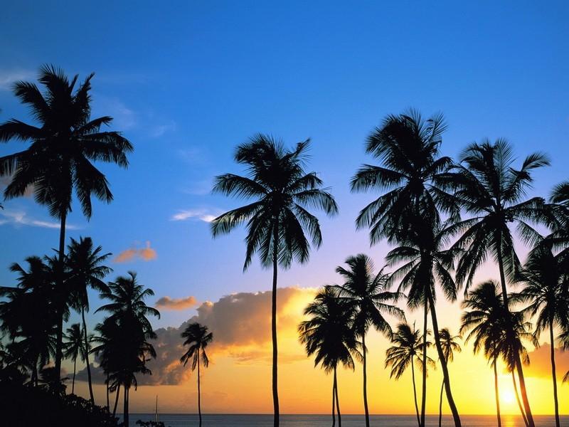 10 островов для лучших вечеринок в мире