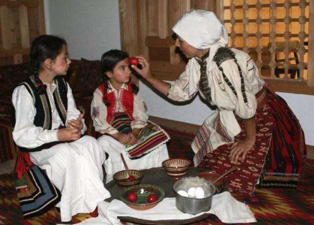 Как празднуют Пасху в разных странах мира