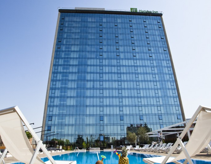Топ-10 лучших отелей Грузии