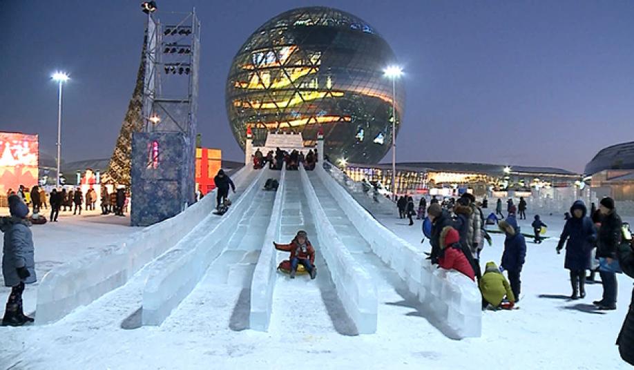Самые холодные столицы мира: Топ-10