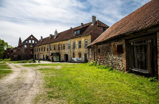 Самые старинные русские замки: Топ-10