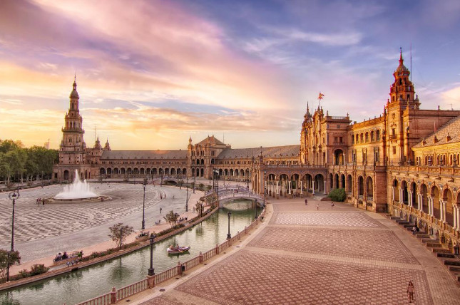 20 самых романтичных городов мира: список мест для влюбленных