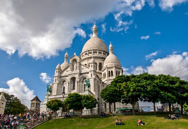 Самые посещаемые достопримечательности Европы по версии журнала Travel & Leisure