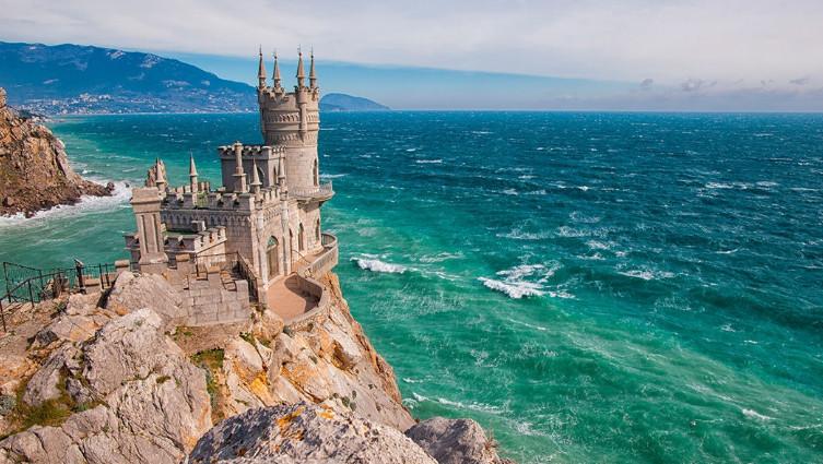 Топ достопримечательностей Крыма