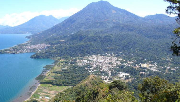 Список и местонахождение самых крупных действующих вулканов мира