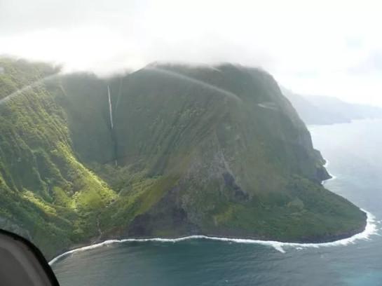 Самые высокие водопады на Земле: Топ-10
