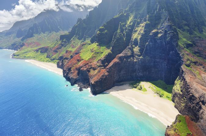 Самые красивые острова мира: Топ-10