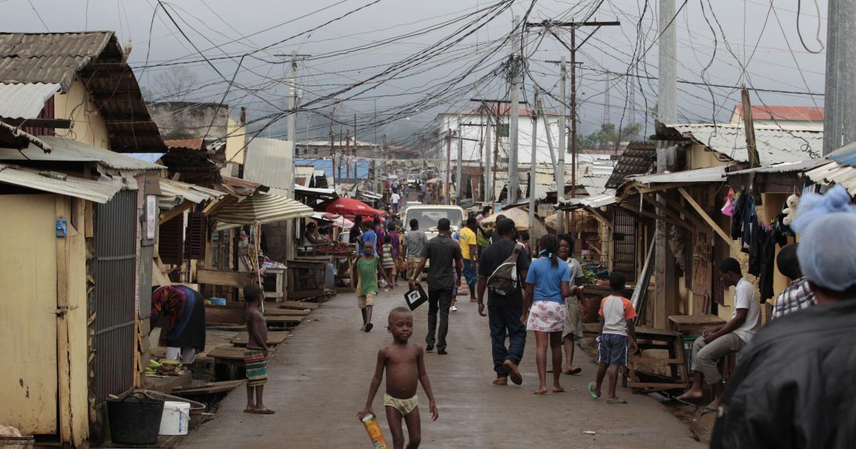 Топ-10 Самых богатых стран Африки