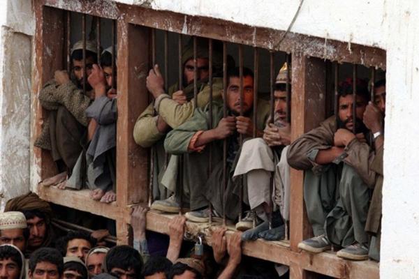 Топ самых страшных тюрем мира: Топ-10