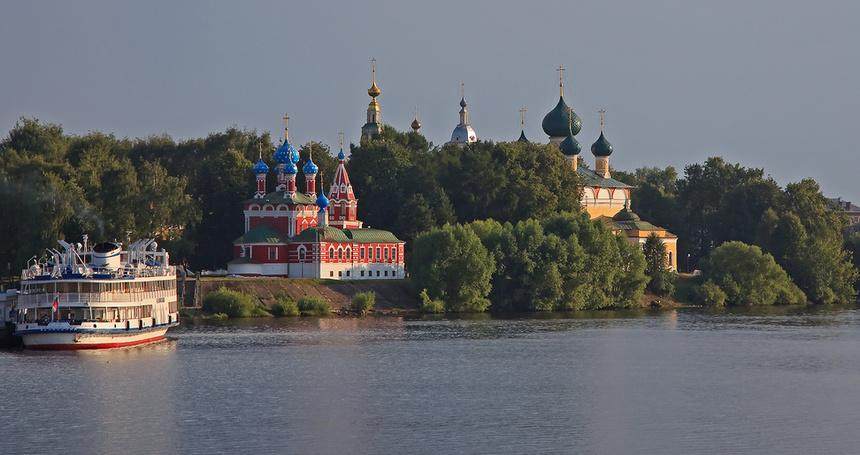 Самые старые города России: Топ-10