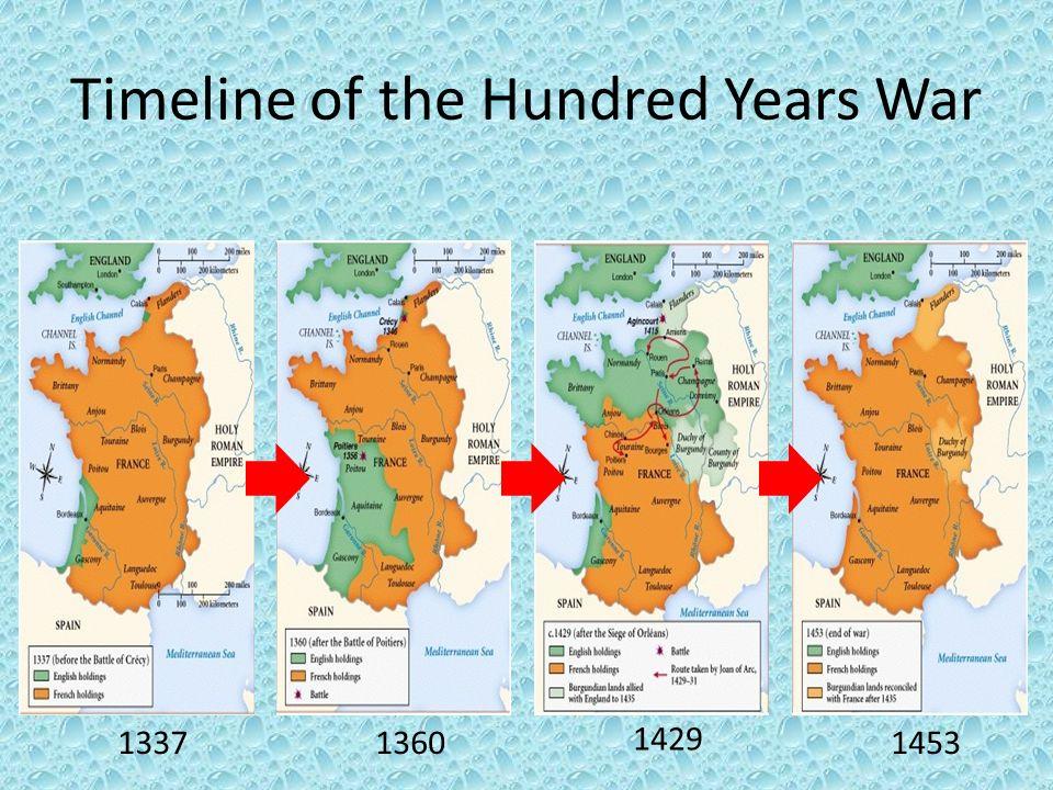 10 самых длинных войн