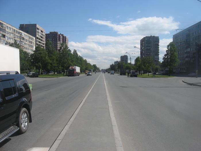 Самые длинные улицы в мире: Топ-10
