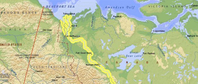 Самые большие озера в мире: Топ-10