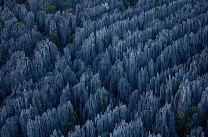 Самые впечатляющие ландшафты в мире: Топ-10