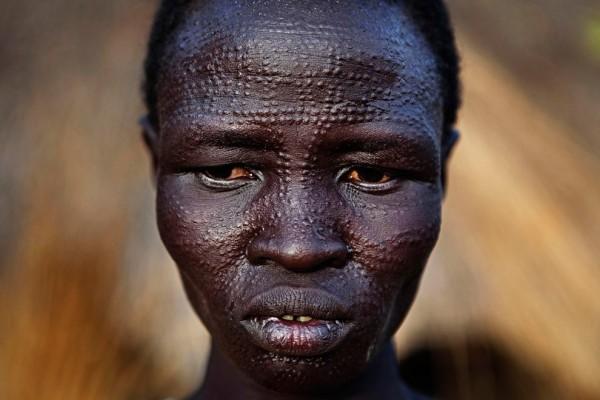 10 самых диких племен Амазонки и Африки