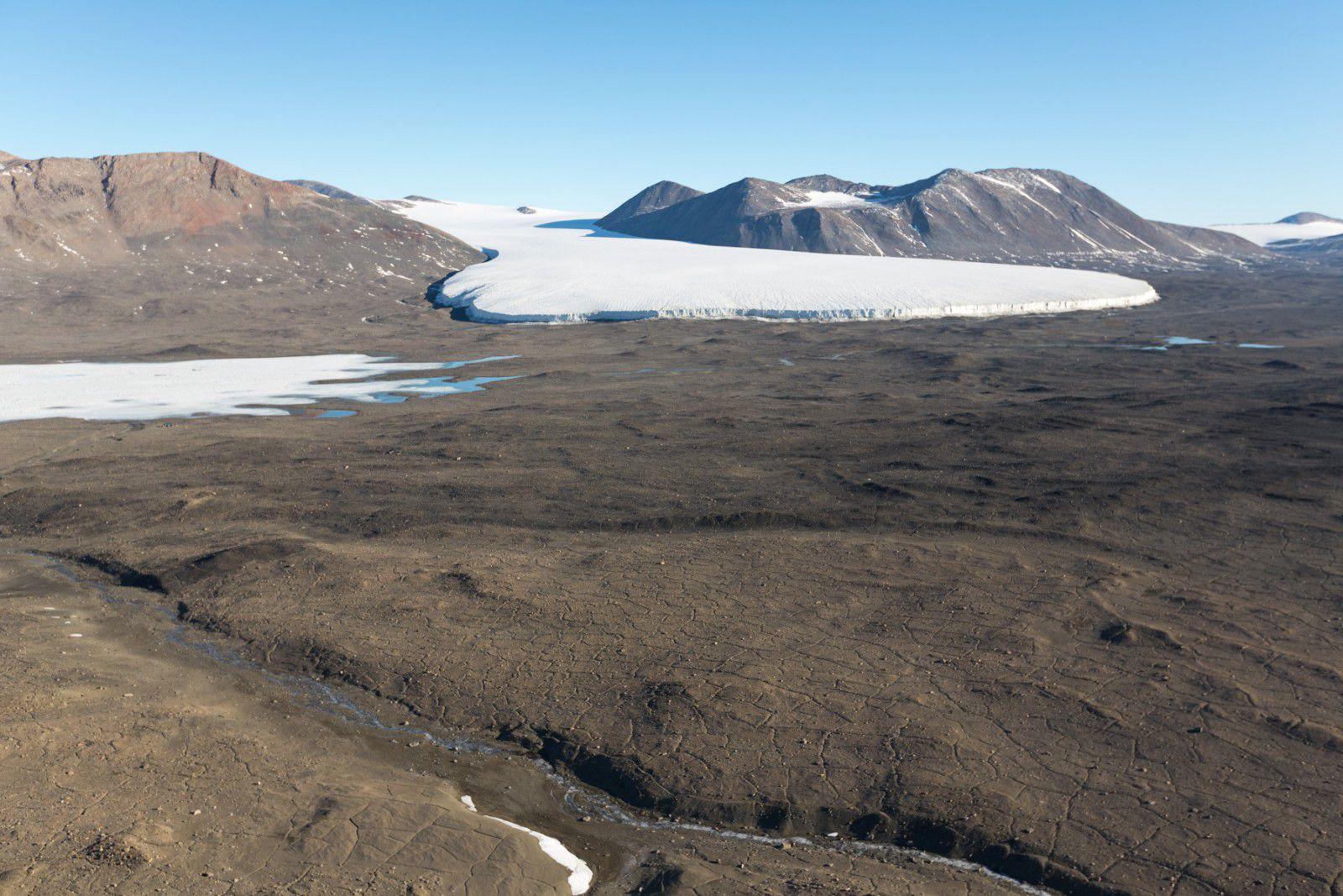 Самые засушливые места на Земле: Топ-10