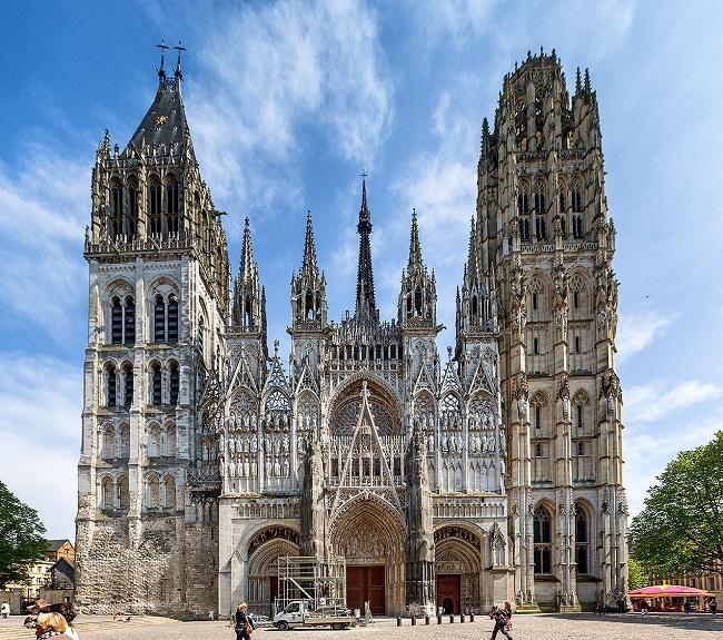 Самые большие церкви в мире: Топ-10