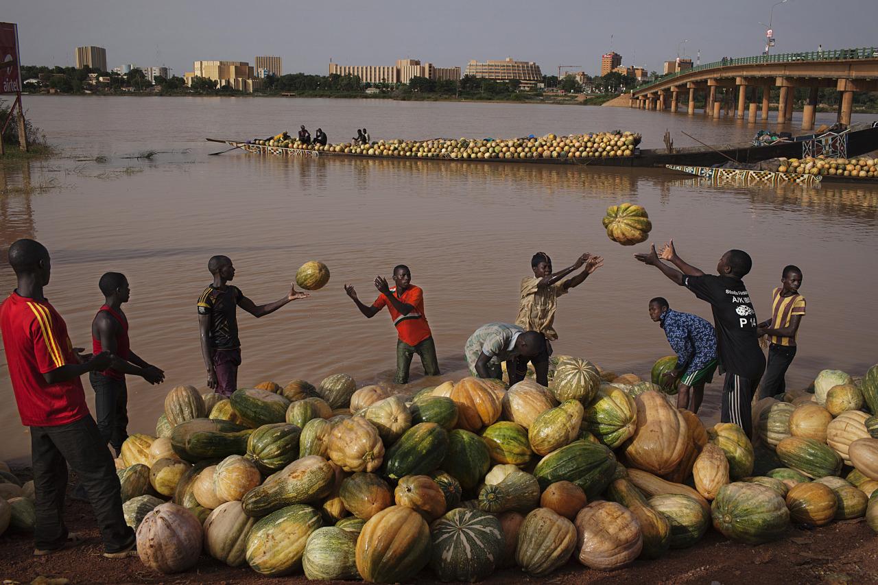 Самые бедные страны в мире: Топ-10