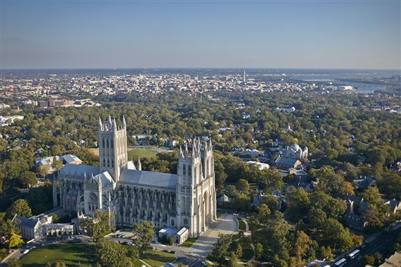 Самые красивые города США: Топ-10