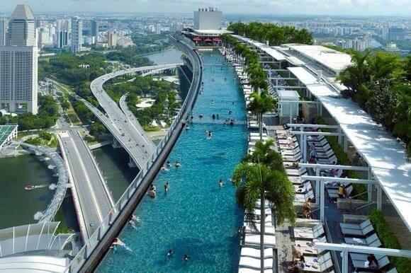 Топ самых дорогих городов в мире