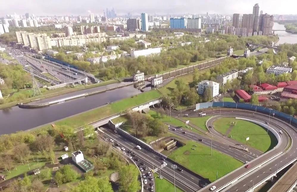 Самые грандиозные водные мосты мира: Топ-10