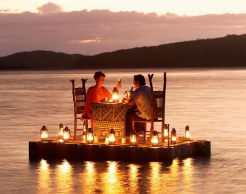 Лучшие туристические предложения для свадебного путешествия