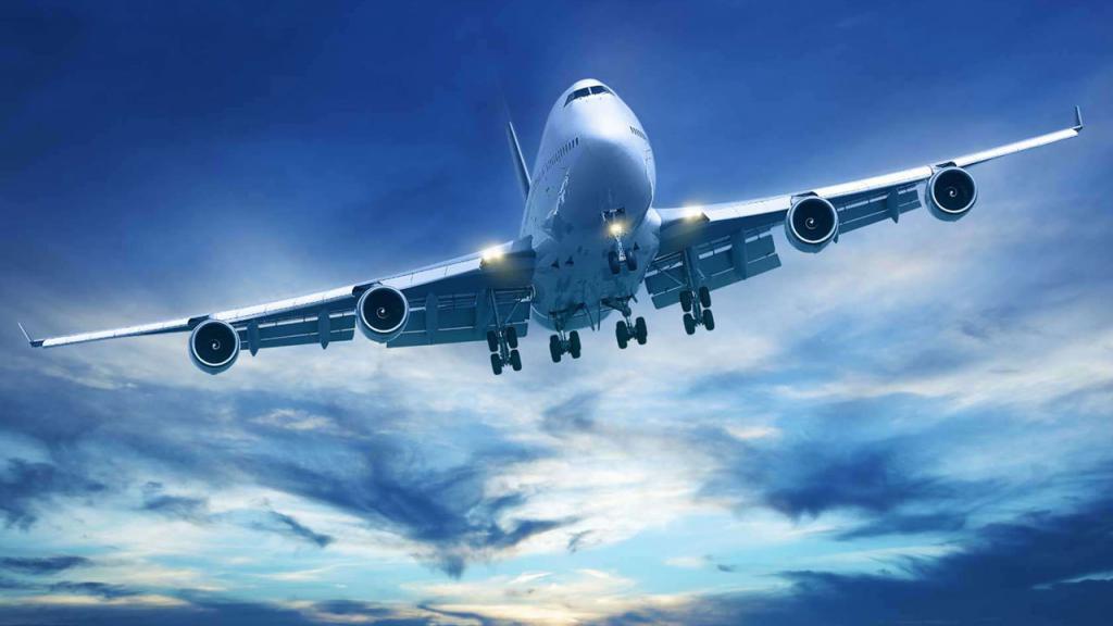 Рейтинг самых безопасных авиакомпаний: Топ-10
