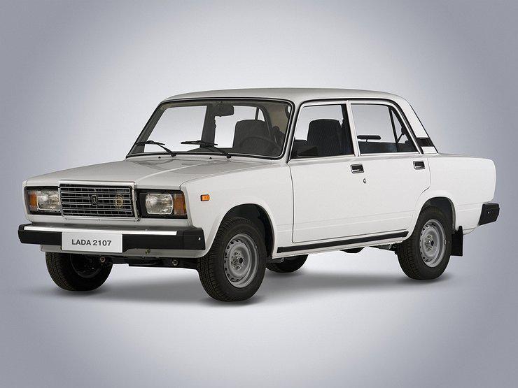 Самые аварийные автомобили в России: Топ-10