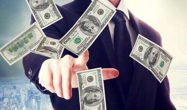 ТОП самых богатых людей мира