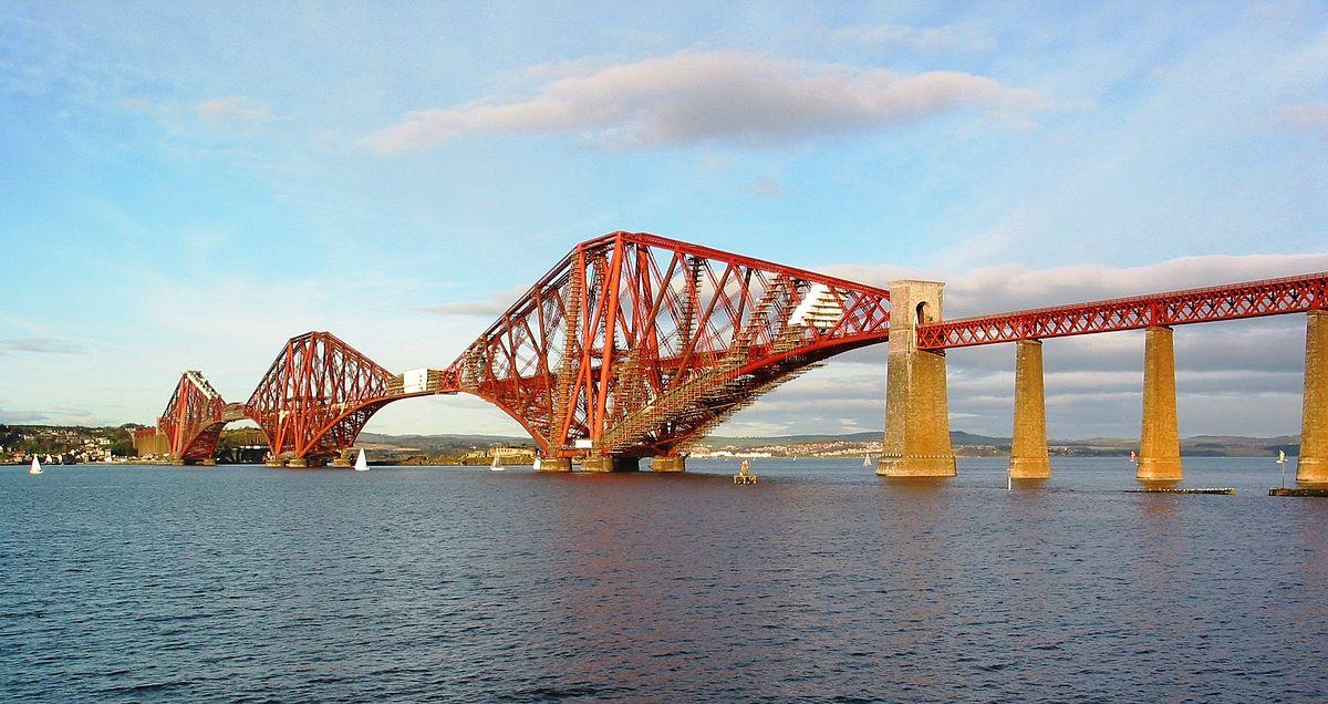 Топ самых длинных мостов в Европе